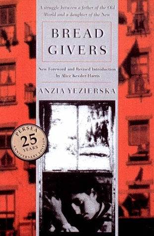 An analysis of the character of sara smolinsky in bread givers by anzia yezierska
