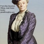 Books Like Downton Abbey Series