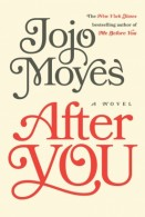 After You by Jojo Moyes- What A Sequel!