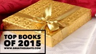 Top Books of 2015