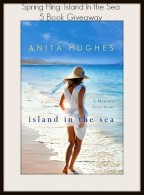 Spring Fling 25 Book Giveaway- Island in the Sea