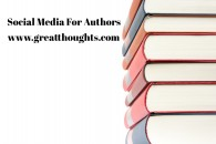 Social Media for Authors- Do's and Don'ts