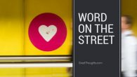 Word on the Street 3/17/17