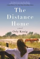 A Chat with Author Orly Konig