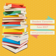 Readers' Favorites June 2017