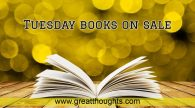 Tuesday Books On Sale