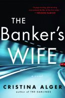 The Banker's Wife- Cover Reveal and Giveaway