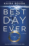 Exclusive Cover Reveal- Best Day Ever & Giveaway