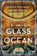 Exclusive Cover Reveal II- The Glass Ocean