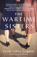 Exclusive Cover Reveal- The Wartime Sisters by Lynda Loigman
