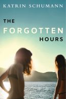 Exclusive Cover Reveal- The Forgotten Hours